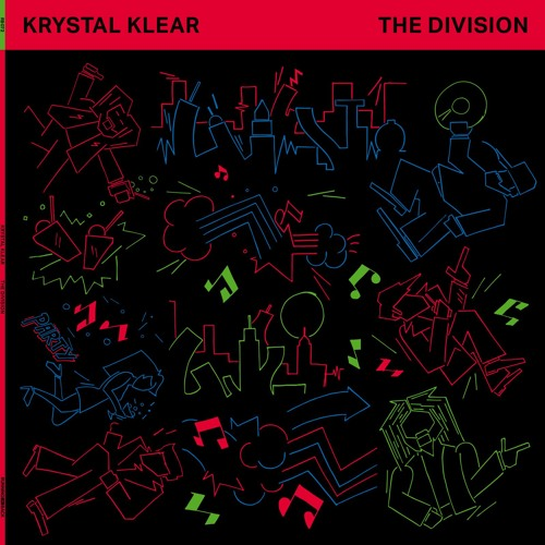 RB072  A2. Krystal Klear -Division Ave