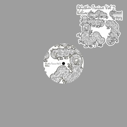 Ketiov - Rhythm Trainx Vol. 2