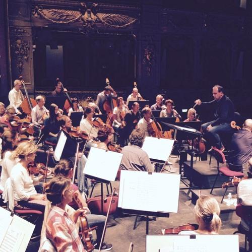 Fëanor, L'Orchestre Philharmonique De Nice 2017