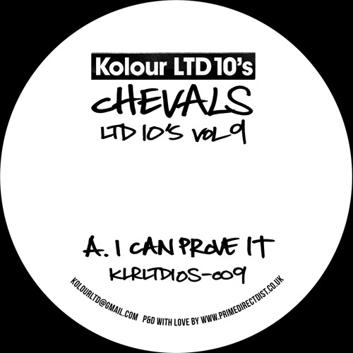 Kolour Ltd 10's Vol. 9