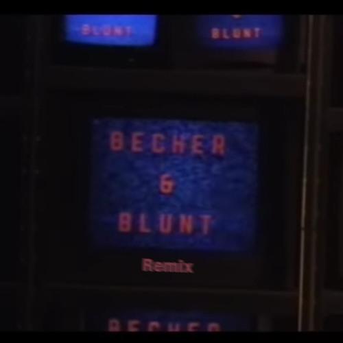 Haze - Becher & Blunt - RMX