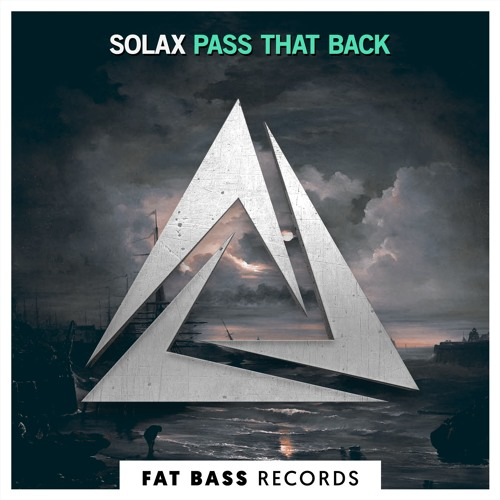 Solax - Pass That Back (Original Mix) by Solax | Free