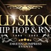 Dusty Loco OLD SKOOL HIP HOP & R'N'B Promo mix