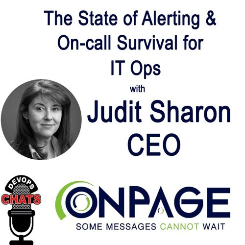 The State of Alerting & On-call Survival for IT Ops