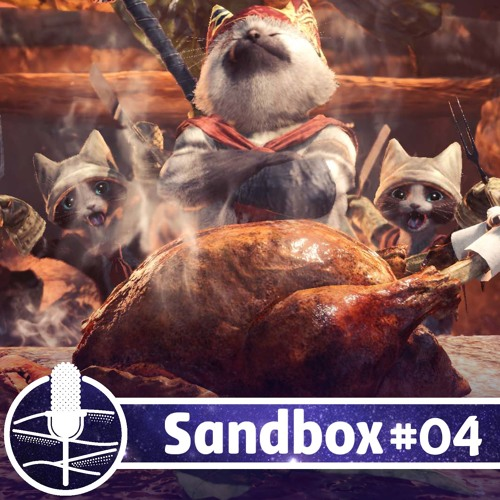 Sandbox #04 - Monster Hunter World conquista o mundo