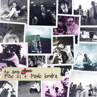 Cover mp3 Piso 21 Ft  Paulo Londra - Te Amo (JArroyo Extende