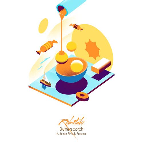 Robotaki Butterscotch