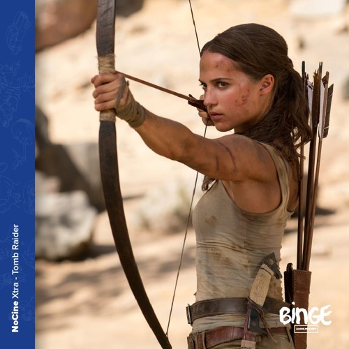 Xtra - Tomb Raider