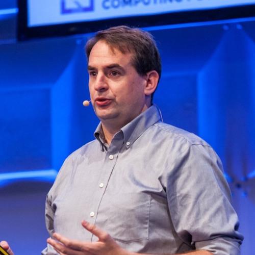 Ep38: Dan Kohn on the Cloud Native Computing Foundation