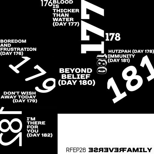Reverse Family EP26