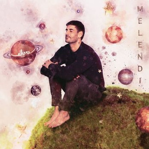 Melendi Ft Alejandro Sanz & Arkano - Dejala Que Baile (Dj Salva Garcia & Dj Alex Melero 2018 Edit)