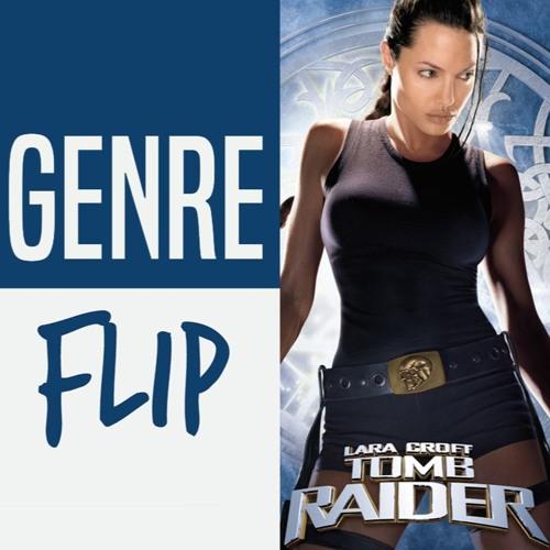 What if Lara Croft: Tomb Raider was a Sci-Fi movie? | Genre Flip