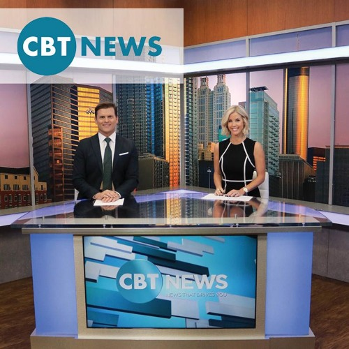 CBT Automotive Newscast for March 5th, 2018
