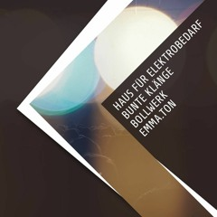 "StrickStrack ""Deephouse"" @ Kollektiv Tanzbar franz.K 10.03.2018"
