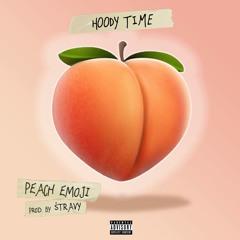 Peach Emoji (prod. by ṡtravy)
