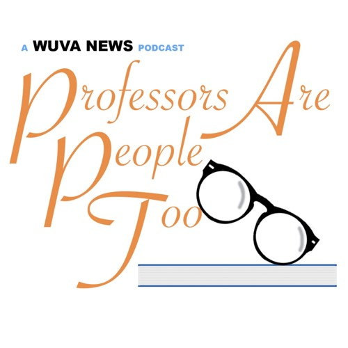 Professors Are People Too: Episode 12 — Paul Guest