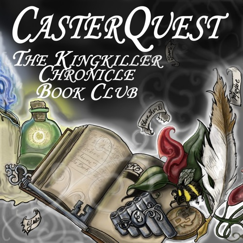 The Kingkiller Chronicle Book Club