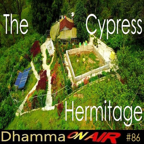 DoA_#86: The Cypress Hermitage