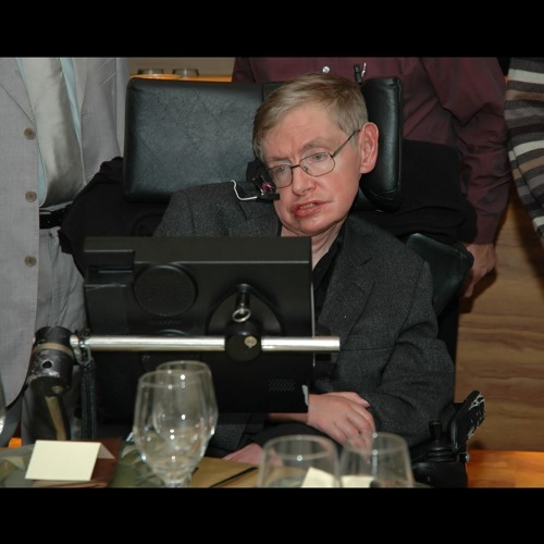 Ep. 208 - Goodbye, Stephen Hawking