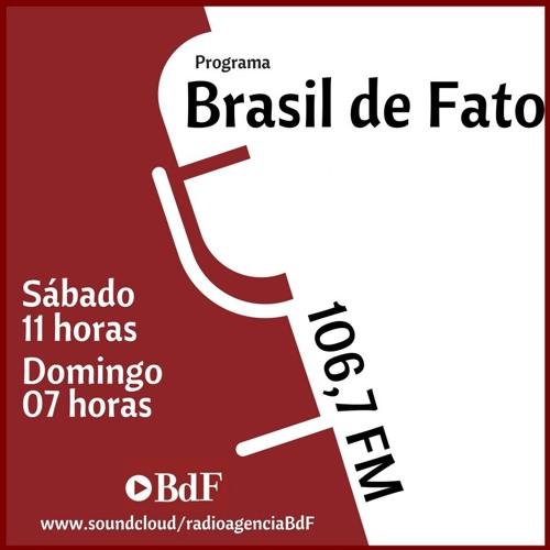 Ouça o Programa Brasil de Fato - Edição Minas Gerais 17/03/2018