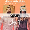 MinimiX ✘ Mike Bahía - Amantes [ Dj Oscar ✘ 2kI8 ]