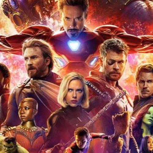 Episode 73 - Will Infinity War Live Up To The Hype?