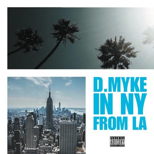 In NY From LA