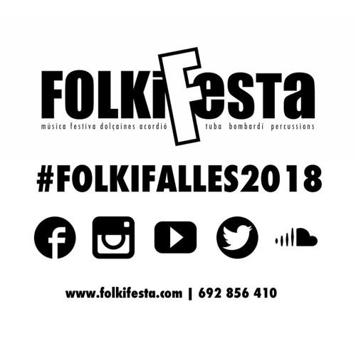 Entrevista Cadena SER programa #SERFALLEROS2018 - Folkifesta