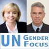 UN Gender Focus: The economics of gender balance