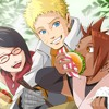 Boruto  Naruto Next Generation  Friends
