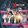 SOUTHBOYS - EXBATTALION
