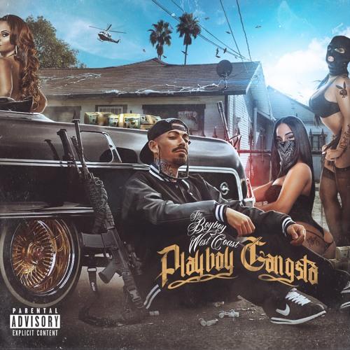Playboy Gangsta