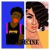 Medicine Remix Ft.Kalyl(Me) & Armon & Trey