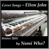 Your Song - Elton John (1970) - Sing 02 - Numi Who?