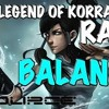 The Legend Of Korra Rap Book Four [NOT MINE]