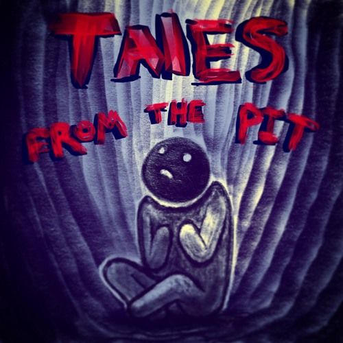 44. Tales from the Pit: Pair, Entrapped (Feat. Cristian Ramirez)