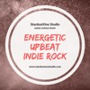 Energetic Upbeat Indie Rock (Royalty Free Music / Audio Jungle)