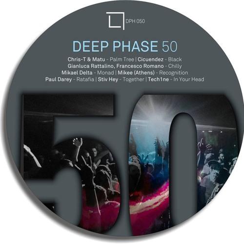 DPH050: Various Artists - Deep Phase 50 V.A.