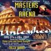 Stonelove / David Rodigan / Collie Buddz 07-07 BDA (Masters Of The Arena) HECKLERS REMASTER