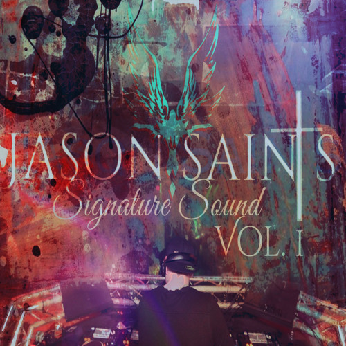 A Signature Sound Vol.I-Jason Sain†s