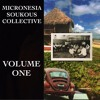 Micronesia Soukous Collective - Wherein We Sing In Chinese