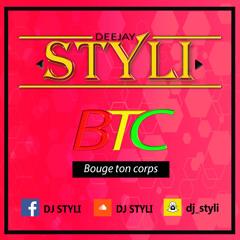 DJ STYLI x BTC ( Bouge Ton Corps ) 2018