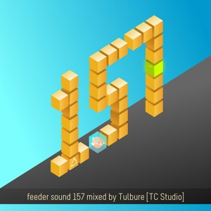 feeder sound 157 mixed by Tulbure