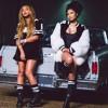 A song by Beyoncé and Nicki Minaj produced by DJ White Shadow
