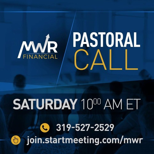 MWR Financial Pastoral Call