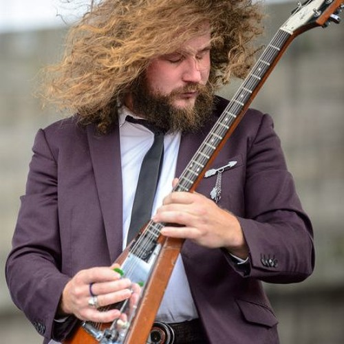 Jim James, Live In Concert: Newport Folk 2013