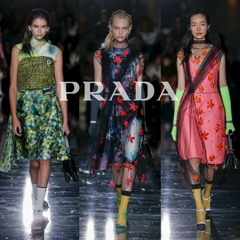 PRADA  Fall/Winter 2018 Womenswear Show