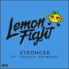Stronger (feat. Jessica Reynoso) [NCS Release]