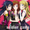 Love Live! - soldier game