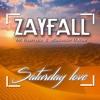 Zayfall Vs. Cherrelle & Alexander O'Neal - Saturday love